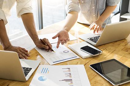 revenue growth recruitment software