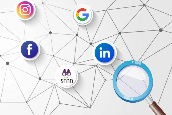 Social Media Threatening Job Portals
