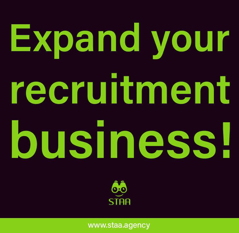 Expand your recruitment business 02