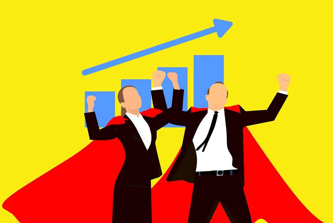 revenue growth staffing agency