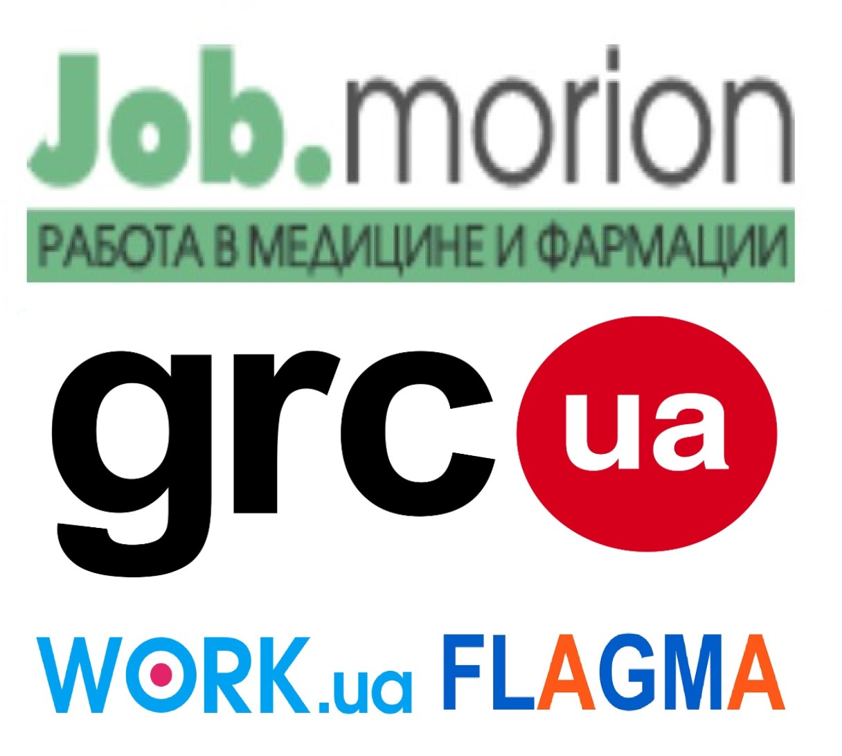 biggest job boards ukraine