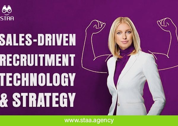 Sales-Driven Recruitment Technology